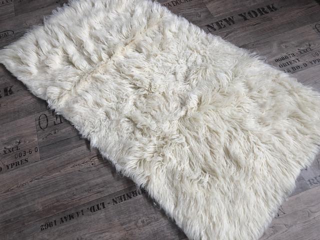 flokati langflor teppich 160 x 230 cm