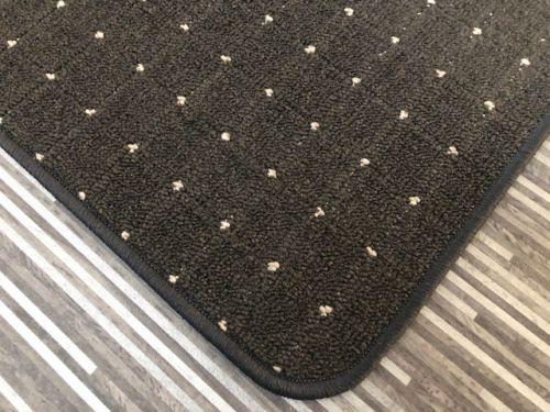 Wohnraum Teppich Schlinge Point Teppich In Anthrazit Teppiche Cv